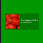Fruits and Vegetables Screen-Shot-1